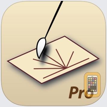 Pendulum Charts Pro by Jim Tucker (Universal)