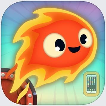 Pyro Jump by Pinpin Team (Universal)