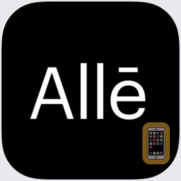 Allē by Allergan, Inc. (iPhone)