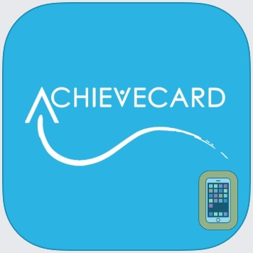 AchieveCard – Mobile Banking by i2c Inc. (iPhone)