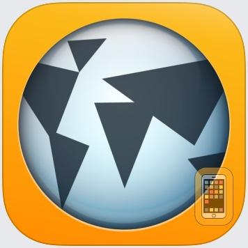 Genius Maps: GPS Navigation by Mireo (Universal)