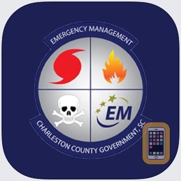 Charleston County EMD by OCV, LLC (iPhone)