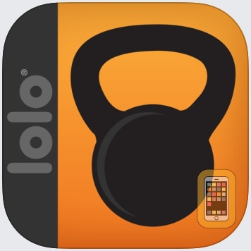 Kettlebell Tabata Trainer by lolo (iPhone)
