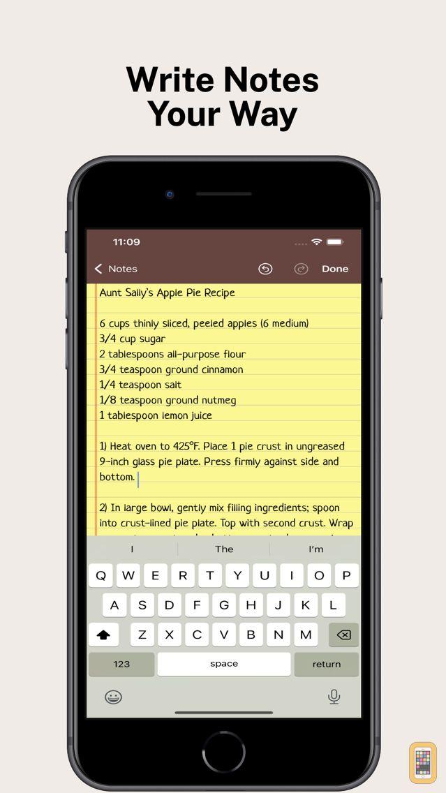 Screenshot - Old Notepad