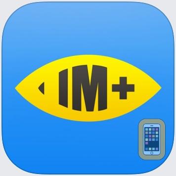IM+ Pro Social Aggregator by SHAPE GmbH (Universal)
