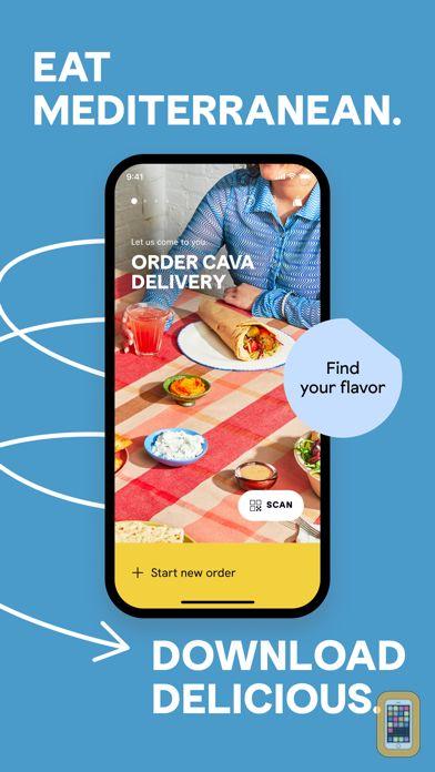 Screenshot - CAVA | Order Online