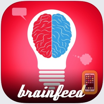 Brainfeed – Educational Videos for Kids by Brainfeed LLC (iPad)