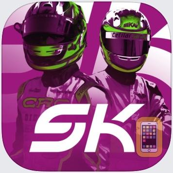Street Kart Racing - Simulator by Fat Cigar Productions Ltd (Universal)