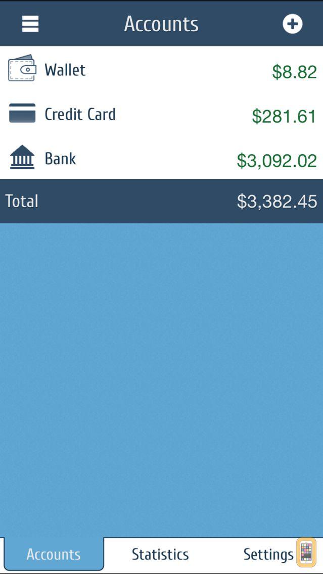 Screenshot - Shut up and count my money