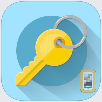 Easy Password Storage by Rebrand Software (Universal)