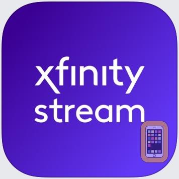 Xfinity Stream by Comcast (Universal)