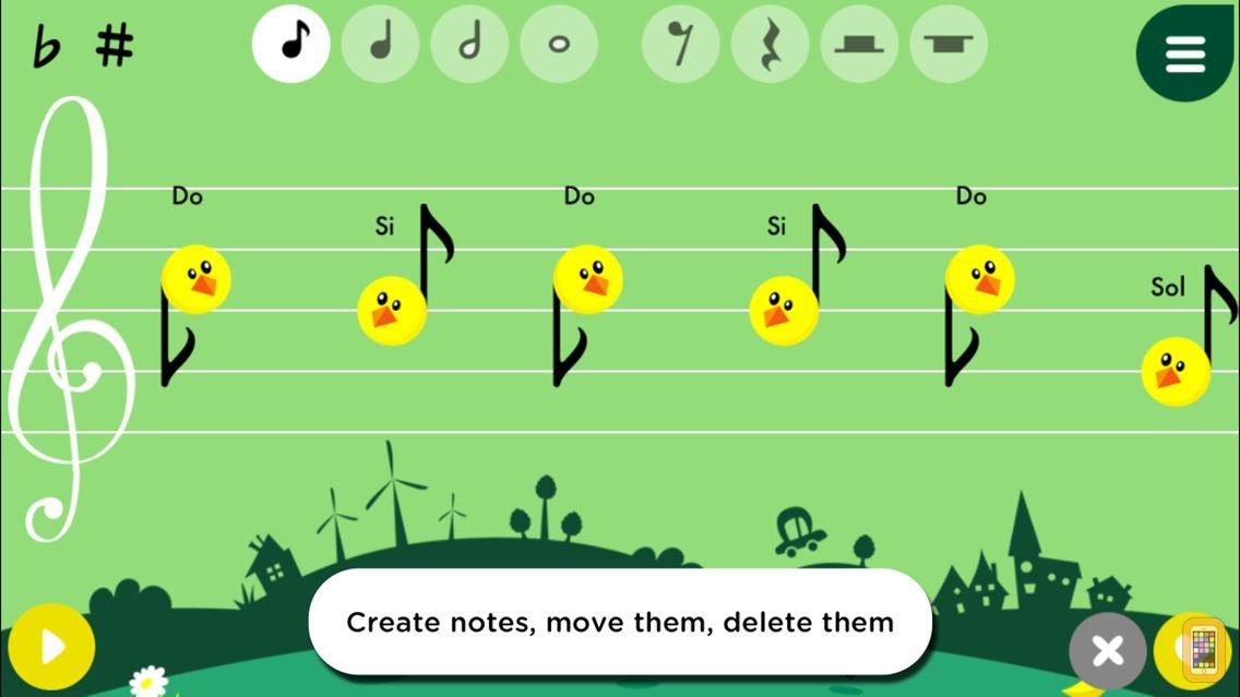 Screenshot - Music4Kids