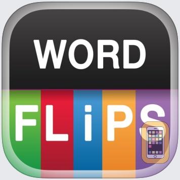Word FLiPS by Super Duper Publications (iPad)