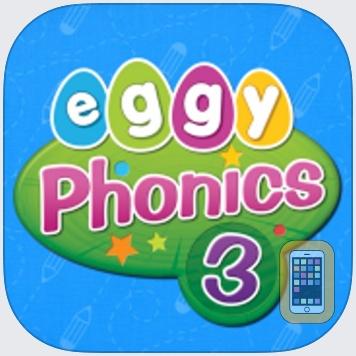 Eggy Phonics 3 by Blake eLearning (iPad)