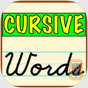 Cursive Words by Horizon Business, Inc. (Universal)