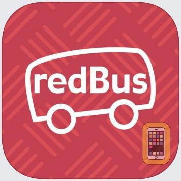 redBus by Pilani Soft Labs Pvt. Ltd (iPhone)