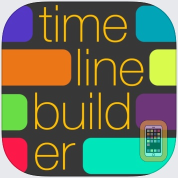 The Timeline Builder by David Galloway (iPad)