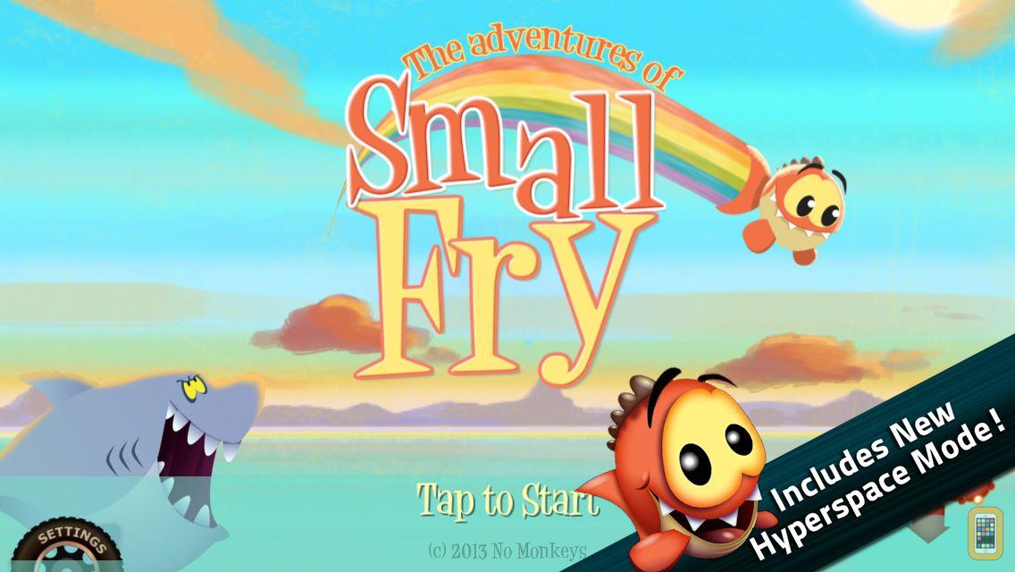 Screenshot - Small Fry