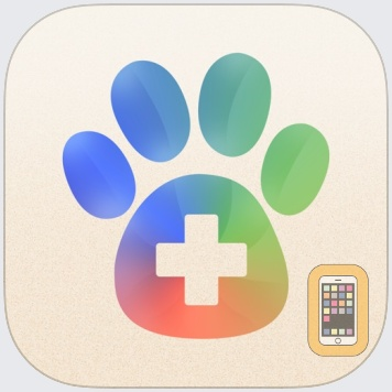 Dr. PetPlay by Brent Engels (iPad)