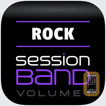 SessionBand Rock 1 by UK Music Apps Ltd (Universal)
