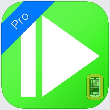 CMV Pro: Frame-Frame Video Analysis - CoachMyVideo by CoachMyVideo.com, inc. (Universal)