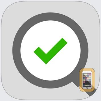 Checklist Inspector by Veam Studios Ltd (iPad)