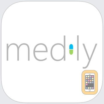 Medly - Medical Abbreviation, Terminology, and Prescription Reference by AppBrew LLC (iPhone)