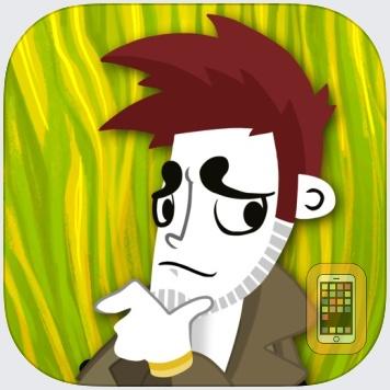 Detective Grimoire by SFB Games (Universal)