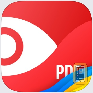 PDF Expert 7: PDF Editor by Readdle Inc. (Universal)