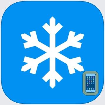 bergfex/Ski - Weather & Snow by bergfex GmbH (Universal)