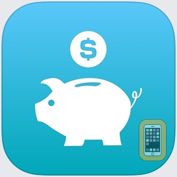 Daily Budget Original Pro by C Ruttinger (Universal)