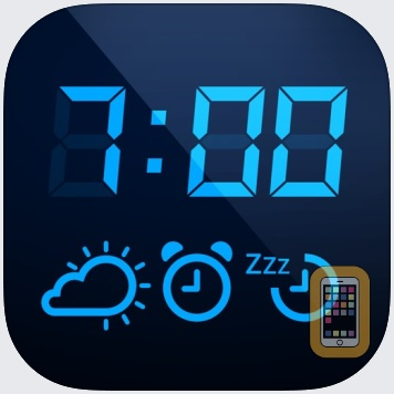 Alarm Clock for Me - Wake Up! by Apalon Apps (Universal)