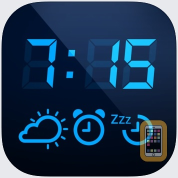 Alarm Clock for Me by Apalon Apps (Universal)