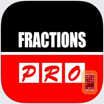 Fractions Pro by Intemodino Group s.r.o. (Universal)