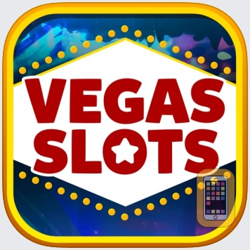 Vegas Slots™ by FishSticks Games (Universal)