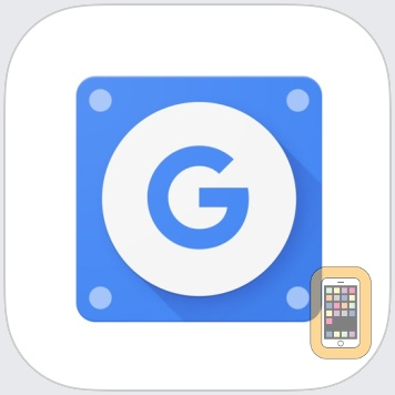 Google Device Policy by Google LLC (Universal)