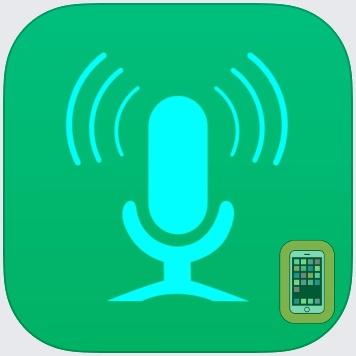 Smart Recorder Transcriber AF by Roe Mobile Development (Universal)