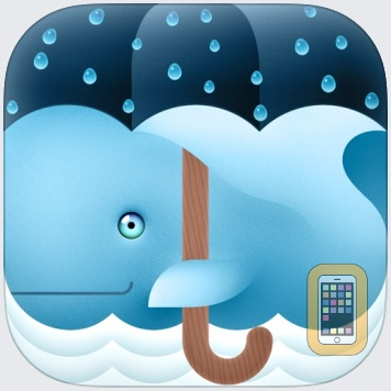 Waterlogue by Tinrocket, LLC (Universal)