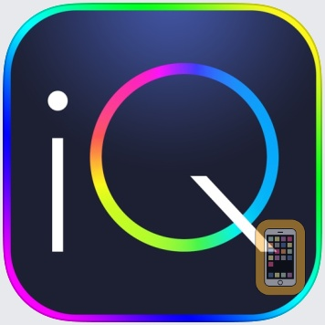IQ Test - What's my IQ? by Santiago Romani Castroman (Universal)
