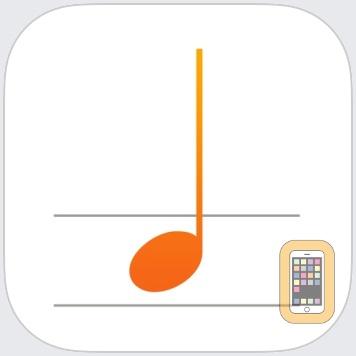 Pro Midi by VITALIY TARASYUK (iPad)