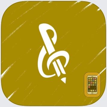 Sketch-a-Song Kids by Edify Technologies, Inc. (Universal)