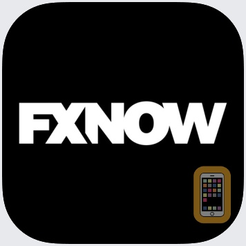 FXNOW: Movies, Shows & Live TV by Disney (Universal)