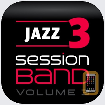 SessionBand Jazz 3 by UK Music Apps Ltd (Universal)