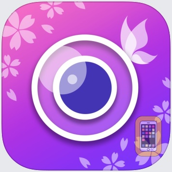 YouCam Perfect: Photo Editor by PERFECT MOBILE CORP. (Universal)