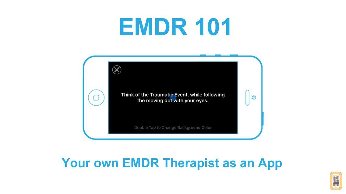 Screenshot - EMDR 101
