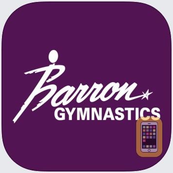 Barron Gymnastics by Mobile Inventor Corp (Universal)