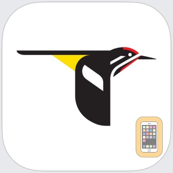 Merlin Bird ID by Cornell Lab by Cornell University (iPhone)
