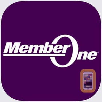 Member One FCU Mobile by Member One FCU (Universal)