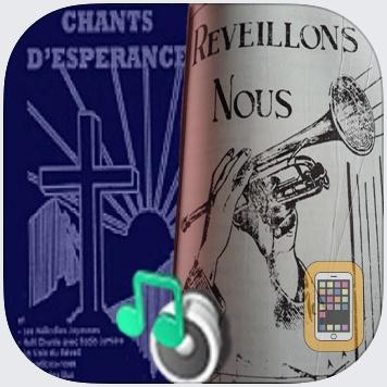 Chants D'Esperance - Tunes by Samuel Jocelyn (Universal)