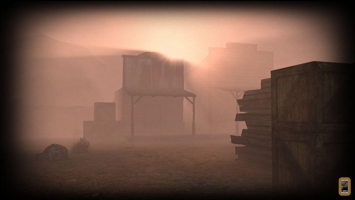 Screenshot - Slender Rising 2